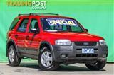 2003  Ford Escape   Wagon