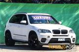 2011  BMW X5   Wagon