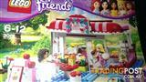 Lego Friends 3061 City Park Cafe