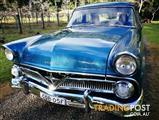 58 Ford Customline star model - Cleveland 302 V8 right hand drive