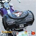 HARLEY SISSY BAR BAGS REAL LEATHER NEW ONLY A FEW LEFT