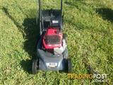 Lawnmowers and Leaf Blower FROM $100