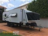 Jayco Expanda 20.64-2 OB Caravan