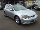 2002 HONDA INTEGRA SPECIAL EDITION  2D COUPE