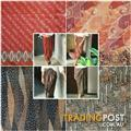 Indonesia Batik Sarong (Great Stuff with Good Price!)