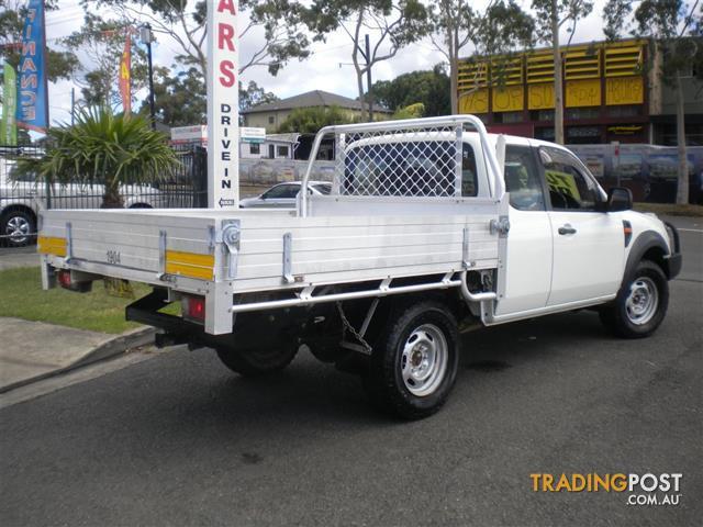 ford ranger xl  pk super cab pup  sale