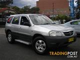 2003 MAZDA TRIBUTE LIMITED  4D WAGON