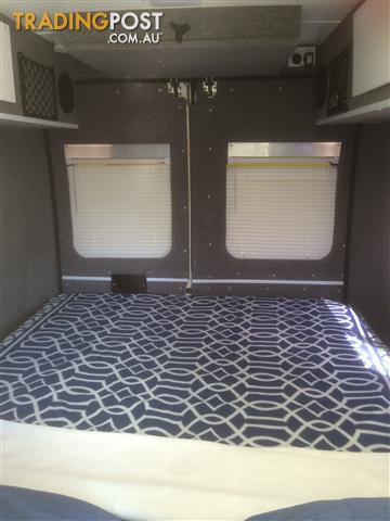 Ducato late 2013 motorhome with air ,shower,toilet