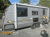 2016  CARAVAN CONCEPT INNOVATION 600R-B  UPDATE CARAVAN