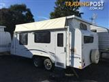 2009  JAYCO DISCOVERY   POP TOP