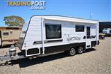 2013 Condor Globe Trotter Full Caravan #119