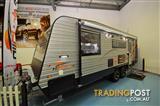 2015 Hitch Hika Adelaide Full Caravan #HH17 **On Sale**