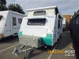2000 Jayco Freedom Pop top #13