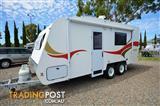 2014 Goldstar RV . Full Caravan #98