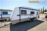 2017 Coromal Appeal AP647 Full Caravan #CM109