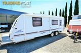 1999 Jayco Westport Full Caravan #139