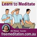Free Meditation Classes Australia Wide