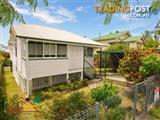 Queenslander Cottage House For Removal