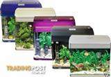 YXY2 Aquariums Tanks Small Kits Available (reduced to clear, while stocks last)
