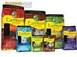 XWX2 Animal Dog Foods Holistic Earthborn Stocked