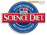 XWX2 Animal Dog Foods Science Diet (Hills) Stocked