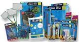 YXY2 Aqua One canisters & filters & accessories (clearance sale now on)