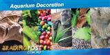YXY2 Aquarium Decorations of all types available here (reduced to clear, while stocks last)