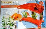 YXY2 Marina perspex Aquariums Small Kits (reduced to clear, while stocks last)