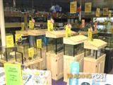 YXY2 Fish Aquarium Pine Cabinets and Stands Available