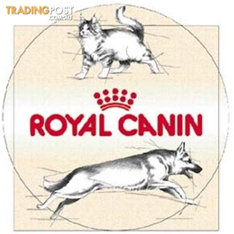 XWX2 Animal Dog Foods Royal Canin Available