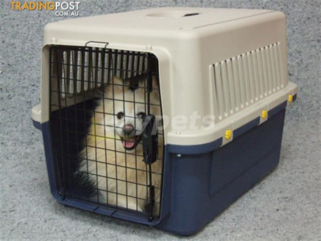 XWX2 Dog or cat Create / Carrier all types