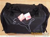 New Puma sports bag
