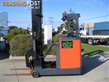 """Forklift-Reach Truck """"TOYOTA"""" 6FBRE16"""