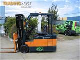 FORKLIFT AS NEW  ***Low Hours***  TOYOTA 7FBE20