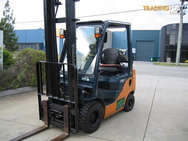 Forklift-TOYOTA-1-8T-LPG-DELUXE-MODEL