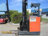 Forklift TOYOTA Reach Truck with *LOW HOURS*