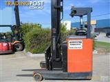 Forklift  TOYOTA Current model, 1.6t  with **LOW HOURS**
