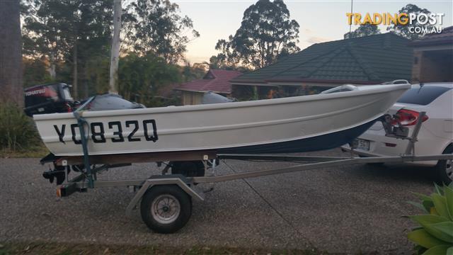 12 foot boat