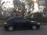 2009 SUBARU IMPREZA RS (AWD) MY09 5D HATCHBACK