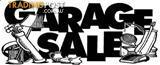Garage Sale / Down sizing