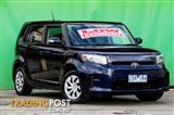 2013  Toyota Rukus Build 1 AZE151R Wagon