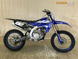Find yamaha yz450f motorbikes for sale in Australia