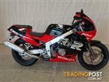 1988 Honda CBR250R