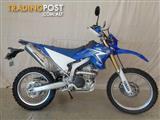 2010 Yamaha WR250R   Trail