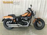 2014 Harley-Davidson FXDF Fat Bob   Cruiser