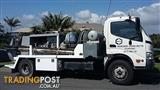 Concrete Pump Operator Wanted!