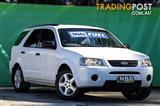 2008  Ford Territory TS SY Wagon