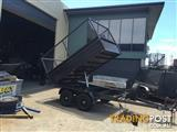 10x5 TIPPER TRAILER 3.5 TONNE $11990