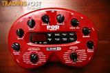 Line 6 POD 2.0 Guitar Multi-Effects and Amp Emulator