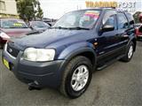 2001 Ford Escape XLT BA Wagon